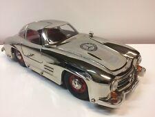Märklin Museumsmodell (81952) Mercedes-Benz 300 SL