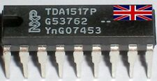 TDA1517P DIP18 Integrated Circuit from NXP