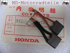 Honda CB 450 K1 K3 K4 K5 K6 K7 Kohlebürste Set für Anlasser Brush-Set