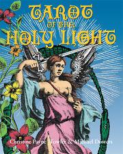 Tarot of the Holy Light Giant Art Zine