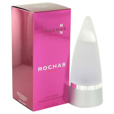 Rochas Man 50ml EDT Spray Sealed Box Genuine Perfume for Men Free Shipping