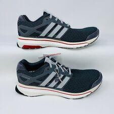 Adidas S81135 Men Consortium Energy Boost Run Through Time Shoes Gray Size 10