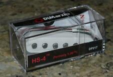 DIMARZIO HS4 HS-4 DP217 Vintage Fender Strat Pickup - Formerly the YJM Malmsteen