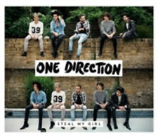 One Direction-Steal My Girl CD / Single NEW