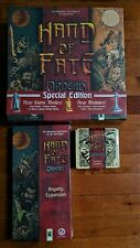 Hand of Fate Ordeals Special Edition + Royalty Expansion + Kickstarter Exclusive