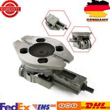 100//125mm Deutscher Präzisionszangenschraubstock Maschinenschraubstock DHL