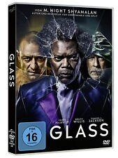 GLASS  DVD  NEU & OVP
