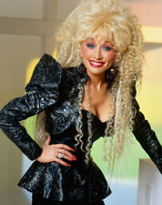 10 x Dolly Parton UNSIGNED photographs - American singer and actress - OFFER #2