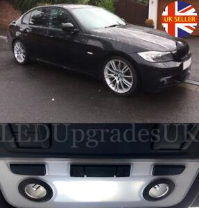 BMW 3 SERIES E90 Full White LED Interior Light Kit Upgrade - Error Free