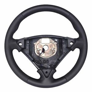 Steering wheel fit to Porsche Cayenne I 955 Leather 230-838