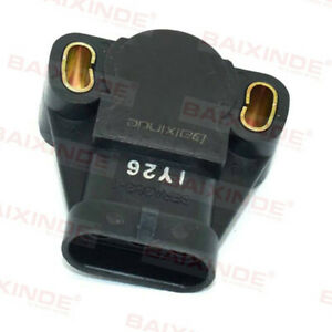 Throttle Position Sensor SERA363-4 SERA363-1 24502965 TH113 TPS135 5S5050 717545