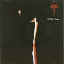 STEELY DAN - AJA (REMASTERED)  CD  7 TRACKS CLASSIC ROCK & POP  NEW+
