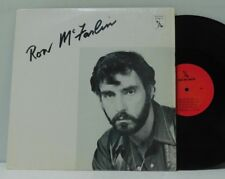 Ron McFarlin LP self titled on Round Robin