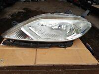 Honda Frv PASSENGER SIDE Headlamp 2009