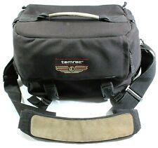 Tamrac Pro 8 SLR Digital Camera Lens Photography Equipment Bag UK Fast Post
