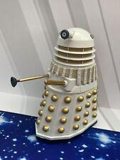 Doctor Who Mint Action Figure 6th Dr Revelation Of The Daleks -Necros Dalek