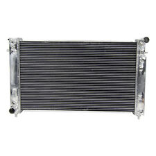 3 Row Aluminum Radiator For Holden VT/VX HSV Commodore V8 GEN3 LS1 5.7L AT/MT