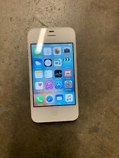 UNLOCKED  Apple iPhone 4S 16GB Verizon A&t T-Mobile  MD277LL/A