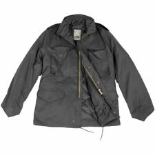 Manteaux et vestes noirs Mil-Tec polyester pour homme