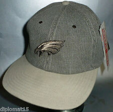 AMERICAN NEEDLE Vintage Snapback Cap NFL Philadelphia Eagles 90s NOS NEW