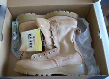 Belleville 795V Desert Tan Boot Size 6.5R