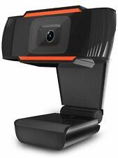 Webcam Auto Focusing Web Camera 1080P HD Cam Microphone For PC Laptop Desktop GL