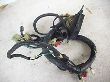 Original faisceau/Harness wire HONDA GL 1200 Goldwing Aspencade sc14