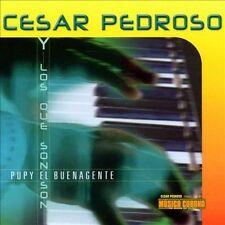 Pupy el Buenagente by Cesar Pedroso y los Que Son, Son/Pupy y los Que Son...
