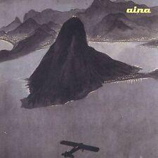 FREE US SHIP. on ANY 2 CDs! ~LikeNew CD Aina: Aina