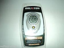 Brunton Nomad V2 Digital Compass      New in a Box