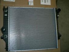 RADIATOR GENUINE OEM JAGUAR #C2C36506 2003-2008 S-TYPE 3.0 & 4.2 L ENGINE