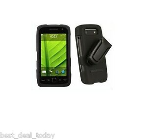Body Glove Snap On Flex Case Cover Clip For Blackberry Torch 9850 Verizon Sprint