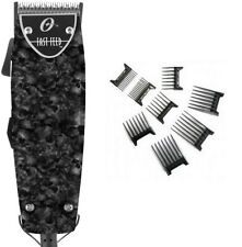 Oster Professional Skull Fast Feed Professional Clipper+Free 8-pc comb