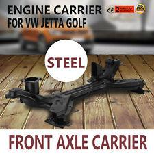 Motorträger Achsträger vorderachse passend für VW Golf II Jetta II Seat Toledo