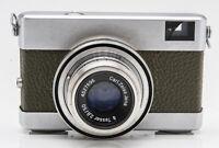 Werra Kamera Sucherkamera - Carl Zeiss Jena Tessar 2.8 50mm Optik