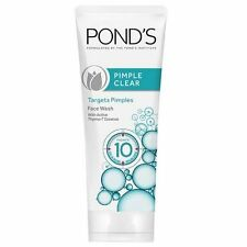Pond's Pimple Clear Face Wash 100g/87ml | Free Shipping