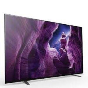 Sony KE65A8BU (2020) OLED HDR 4K Ultra HD Smart Android TV- Inc 5 Yrs Warranty