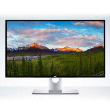 "NEW DELL UP3218K UltraSharp 32"" Ultra HD 8K 16:9 IPS 10-bit Monitor *IN STOCK"