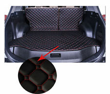 Cargo Trunk Boot Liner Carpet Cover Mat For Nissan X-Trail 2014-2016 Waterproof