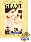 DVD : GÉANT en coffret collector 2 DVD - James Dean - Elizabeth Taylor