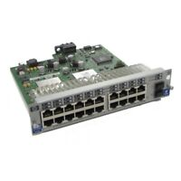 HP Procurve 20 port Gigabit XL Module J4908A
