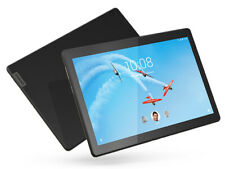 "Lenovo Tab M10 Tablet 10.1"" HD Processore Qualcomm 2,0 GHz Memoria 2+32 GB White"