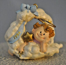 Hallmark - On Cloud Nine - Collector Club Member Only - Keepsake Ornament