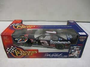 1998 Winner's Circle Dale Earnhardt GM Goodwrench Service Plus 1/24