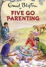 Five Go Parenting von Bruno Vincent (2016, Gebundene Ausgabe)