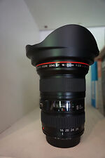 Canon EF 16-35 mm F/2.8 L EF II USM Objektiv Händler mit OVP TOP