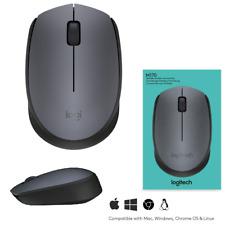 Mouse  Logitech M170 WIFI Wireless Range 10 metri 910-004642