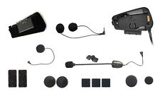 Cardo Scala Rider Motorcycle Helmet Audio Microphone Kit Dual Mic For Freecom