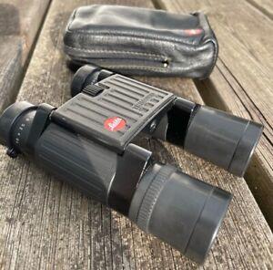 Leica (Leitz) Trinovid Binoculars 10x25 BCA (1136362)