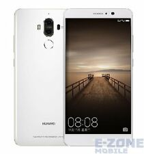 Huawei MHA-L29 Mate 9 4G LTE White 64GB 20MP Unlocked Mobile Phone